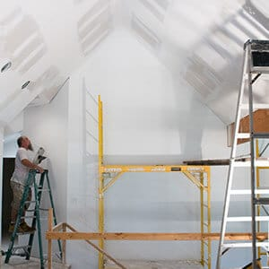 Nick James Drywall | Lakeland Drywall Contractor